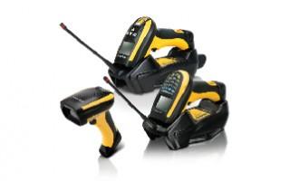 PowerScan PM9300, 手持式扫码枪