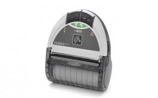EZ320 移动打印机(Zebra)