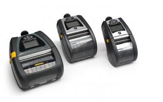 QLn 系列移动打印机(Zebra)