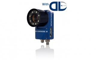 Matrix 410N固定式工业扫描器