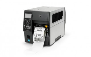ZT400 系列工业打印机(Zebra)