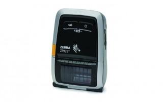 ZR128 移动打印机(Zebra)