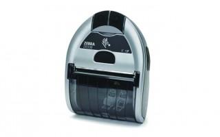 ZR338 移动打印机(Zebra)