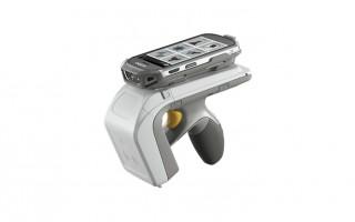RFD8500 手持式 RFID/1D/2D SLED
